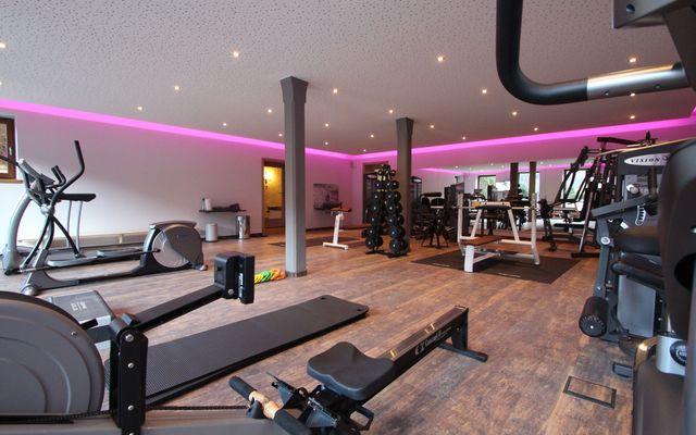 Sport Fitnessraum