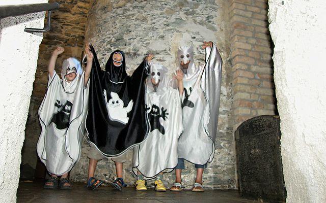 Schloss-Thannegg-Geisterstunde