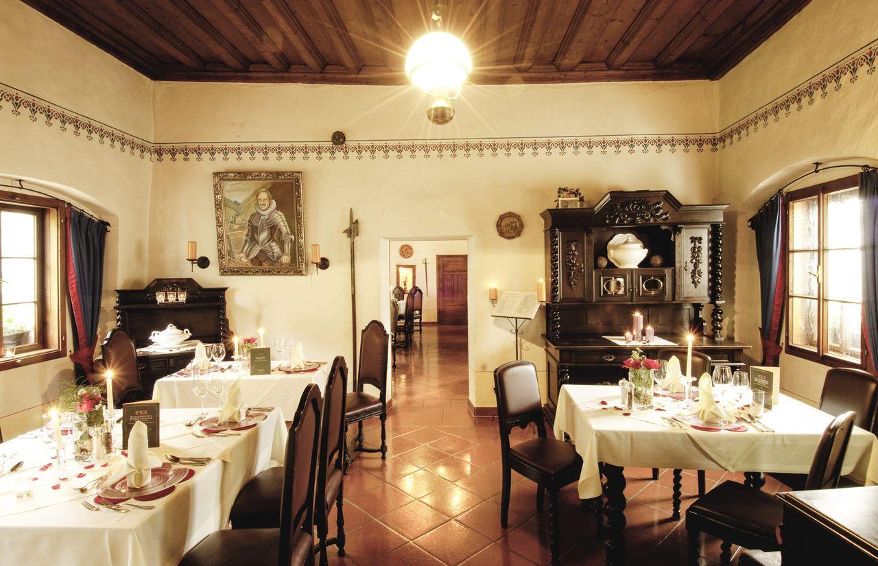 Schloss-Thannegg-Rittersaal