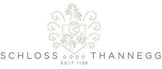 Familienhotel Schloss Thannegg-Moosheim - Logo