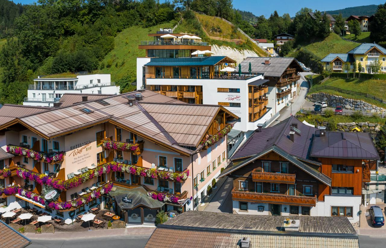Hotel Wagrainerhof Bildergalerie