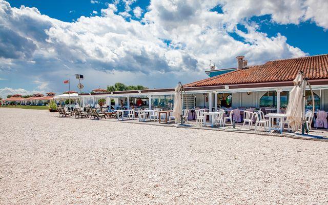 Das Familienhotel Girasole in der Region Marken