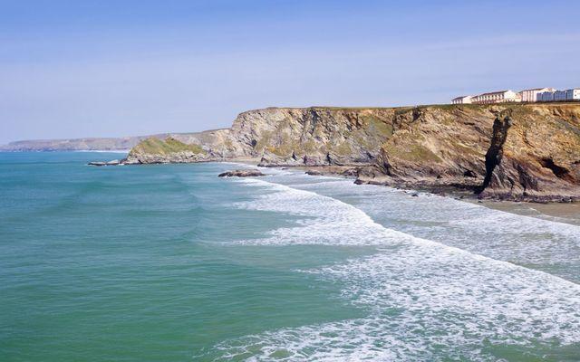 Familienurlaub an der Küste Cornwalls