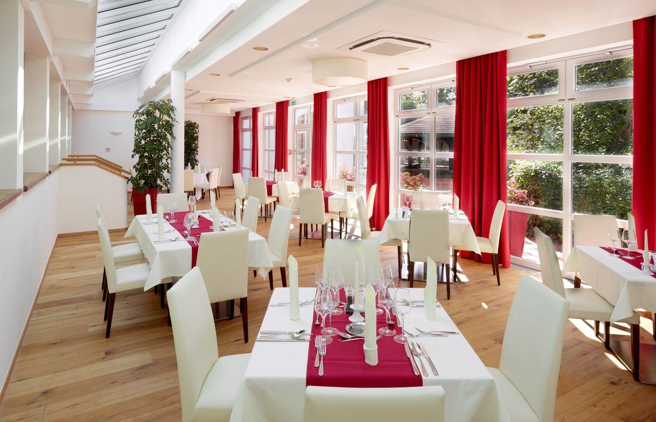 Restaurant Wintergarten - DAS LUDWIG