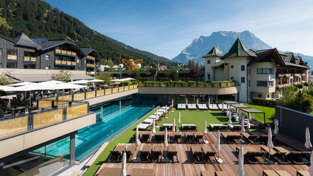 Alpenrose - Familux Resort