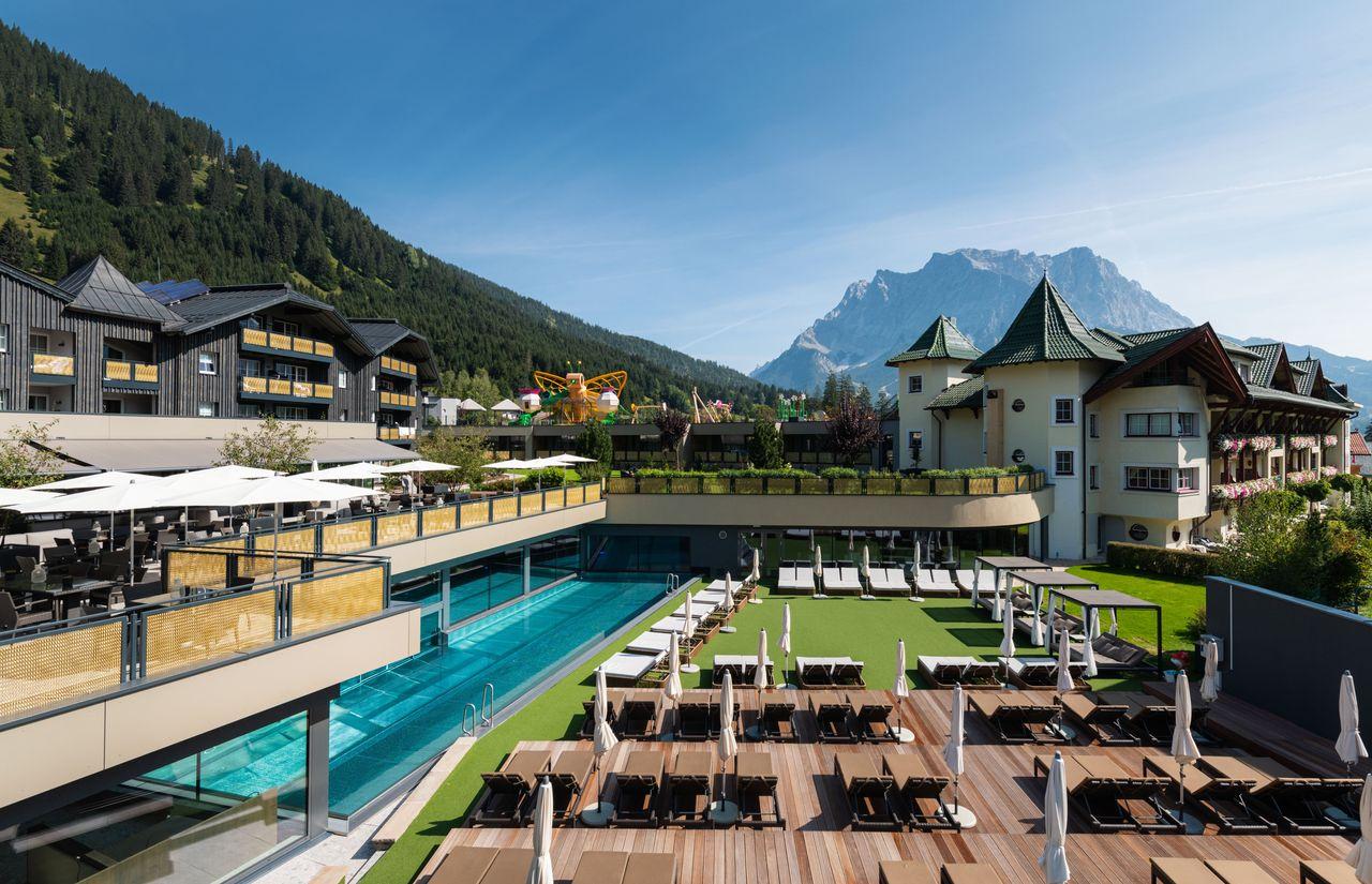 Alpenrose - Familux Resort Bildergalerie