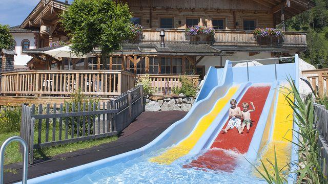 Sporthotel Achensee