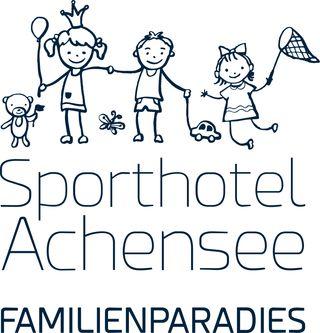 Familienparadies Sporthotel Achensee - Logo