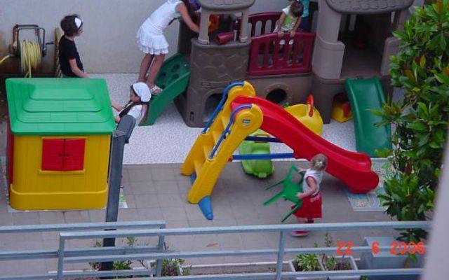 Ferienhotel in Rimini