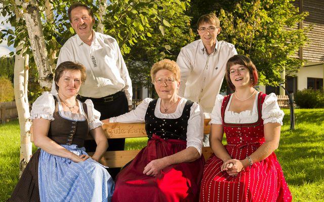 Das Familienhotel am Weissensee