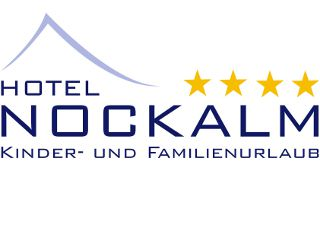 Kinder- und Familienhotel Nockalm - Logo