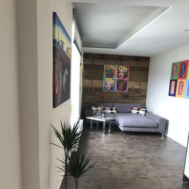 living-area, Moderne Innenstadtwohnung Klagenfurt, Klagenfurt, Kärnten, Carinthia , Austria