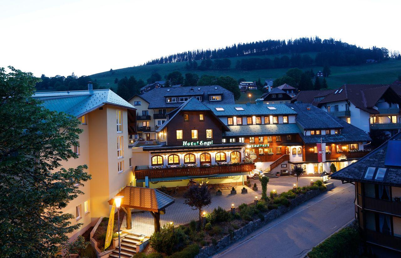 Hotel Engel  Bildergalerie