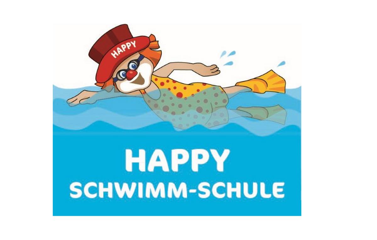 Schwimmkurs im Urlaub