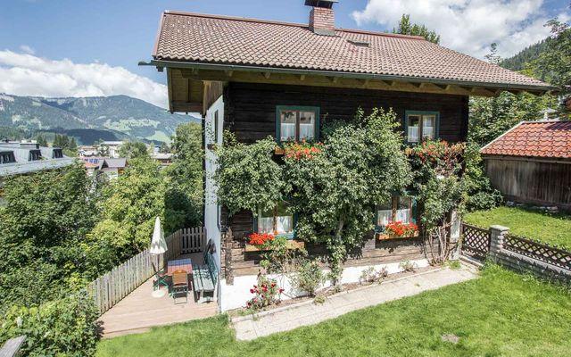 Familienresort Reslwirt in Flachau
