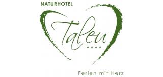 Natur-Erlebnis Hotel Taleu - Logo