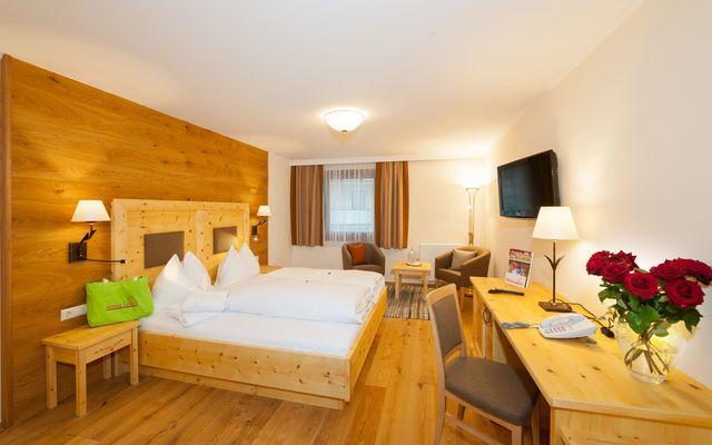 Zimmer und Suiten