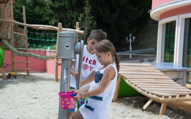 Beach Club des Cavallino Bianco