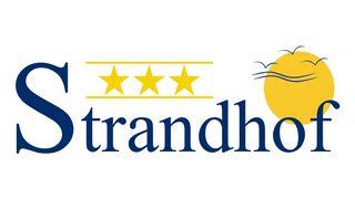 Familien- & Aparthotel Strandhof - Logo