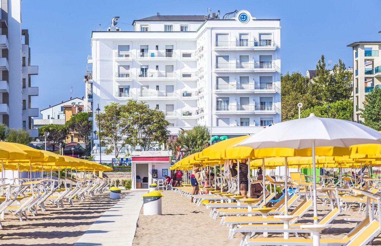 Family Hotel Continental Rimini