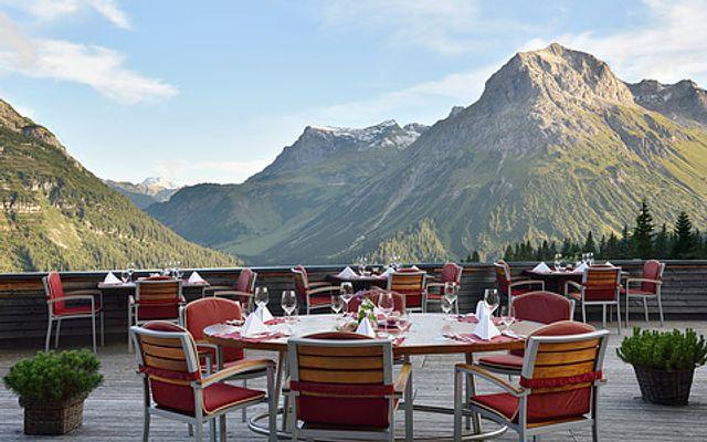 Hotel Goldener Berg Bildergalerie