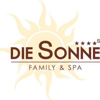ALL INCLUSIVE Hotel DIE SONNE - Logo