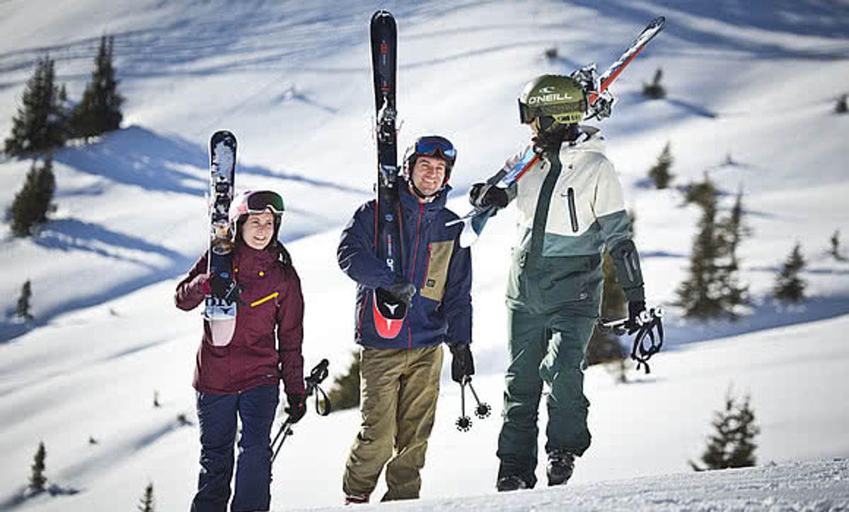 Adventzauber & Skiopening 3-7 Nächte