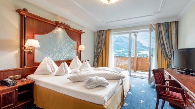 Luxus-Suite Residenz