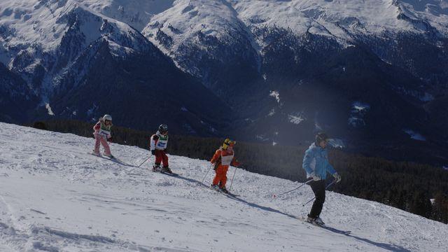 Weiße Wochen – Skipass inklusive