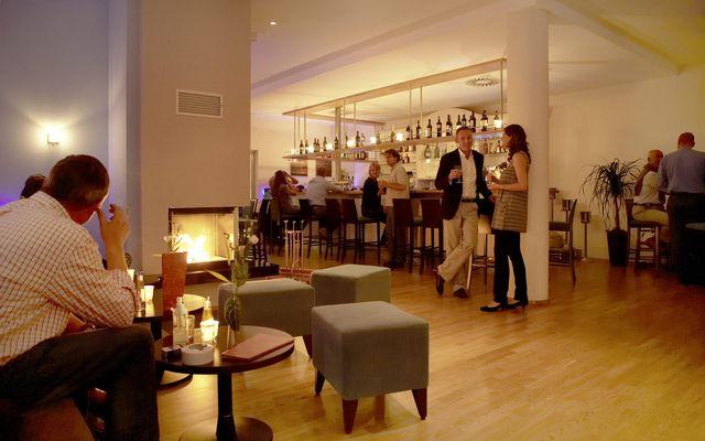 Dorfhotel Sylt Bar