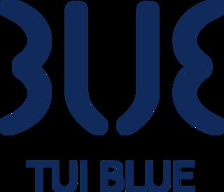 TUI BLUE Sylt - Logo