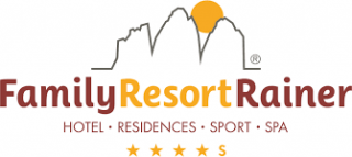 Family Resort Rainer - Logo