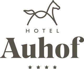 Familienhotel Auhof - Logo