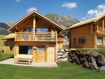 Chalets Lagaun - Alto Adige - Italy
