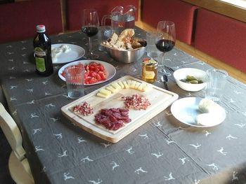 Chalets Lagaun - Trentino-Südtirol - Italien