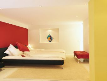 """Appartement """"Awesome"""" - Gaia Hotel"""