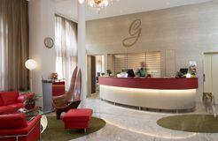 Gaia Hotel , Basel, Canton Basilea Città, Svizzera (2/21)