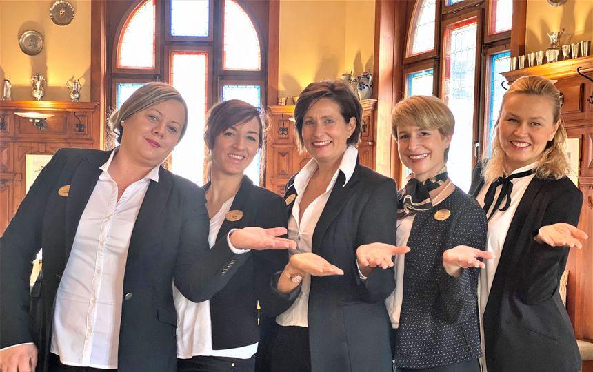 I gestori - Gaia Hotel