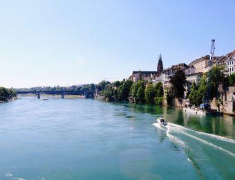 Offerte Top: Provate la sensazione di essere in spiaggia a Basilea! - Gaia Hotel