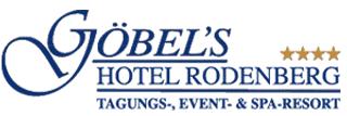 Göbel's Hotel Rodenberg - Logo
