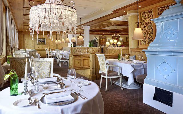 5-Sterne-Hotel Fiss Tirol