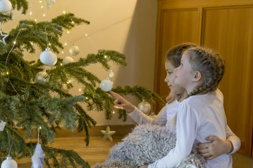 Advent in der Winklwiese, mit Glühwein, Keksen und Weihnachtsmusik