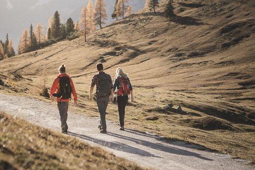 Settimana di trekking in Alto Adige