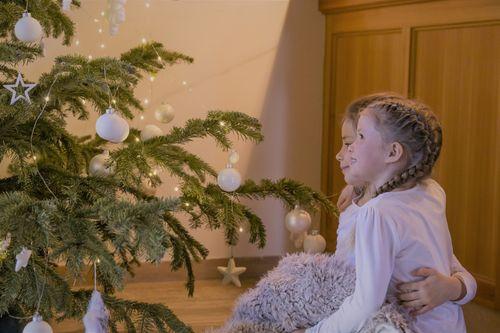 Special di Natale – alternativa al Family hotel