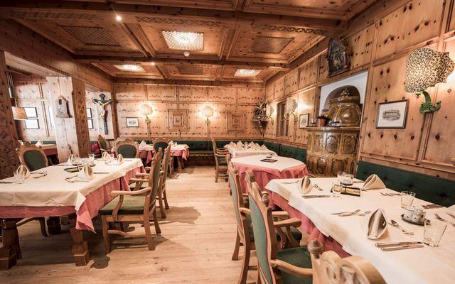 Restaurant Stammhaus Ebners Waldhaus