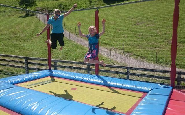 Familienurlaub auf höchstem Niveau im Kinderhotel Großarl