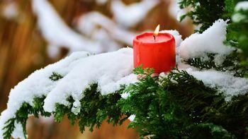 Weihnachtsurlaub in Gengenbach