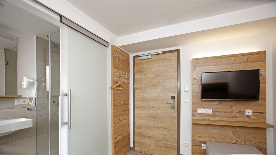 Einzelzimmer Smart