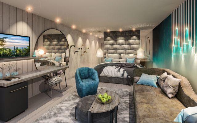 Room Suite Oliva