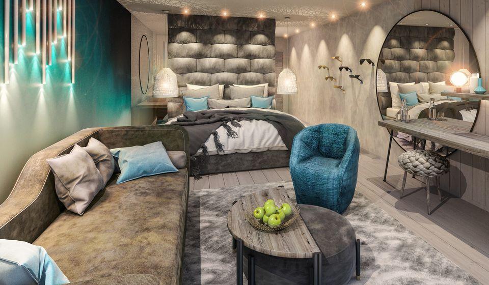 Double Room Limone